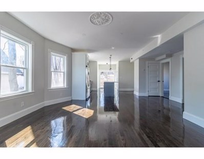 39 Rosseter St UNIT 2, Boston, MA 02121 - #: 72468789
