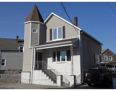 6 Cottage St, New Bedford, MA 02740 - #: 72468829