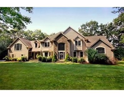 44 Great Pond Dr., Boxford, MA 01921 - #: 72468837