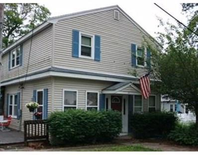 32 Lake Avenue, Sharon, MA 02067 - #: 72468839