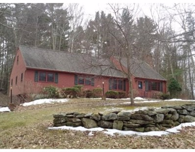 23 George Allen Rd, West Brookfield, MA 01585 - #: 72468849