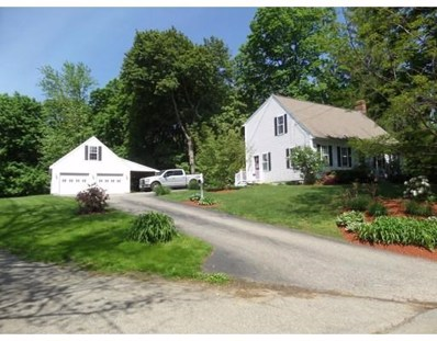 38 Prospect St, North Brookfield, MA 01535 - #: 72468864