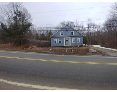 260 State Road, Phillipston, MA 01331 - #: 72468870