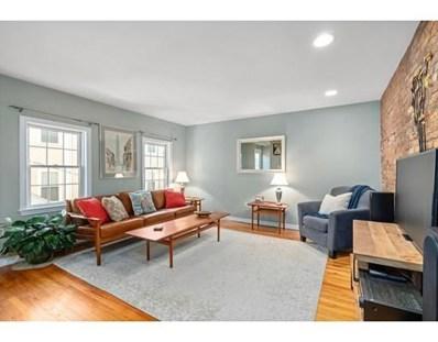 7 Marshall Block, Boston, MA 02129 - #: 72468875