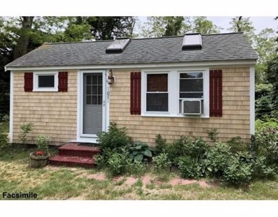 1081 State Highway UNIT 15, Eastham, MA 02642 - #: 72468878