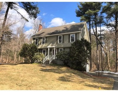 6 Countryside Way, Andover, MA 01810 - #: 72468899