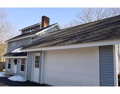 96 Old Spencer Rd, Charlton, MA 01507 - #: 72468909