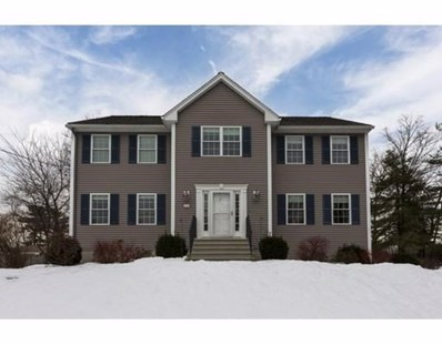 28 Overlook Avenue, Burlington, MA 01803 - #: 72468916