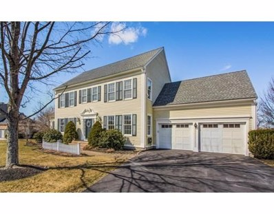 8 Brickyard Ln, Westborough, MA 01581 - #: 72468936