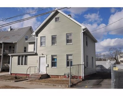 1294-1296 Worcester St, Springfield, MA 01151 - #: 72468943
