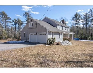 36 College Pond Rd, Plymouth, MA 02360 - #: 72468950