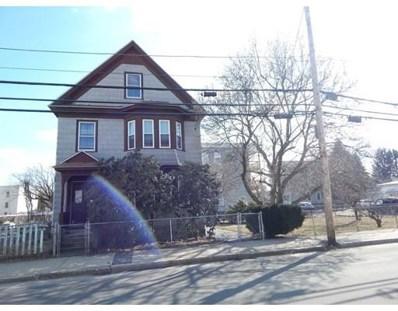 88 Myrtle St, Lawrence, MA 01841 - #: 72468983