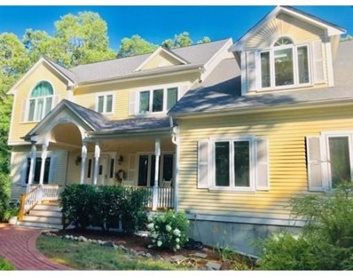 7 Pearly Lane, Franklin, MA 02038 - #: 72468989