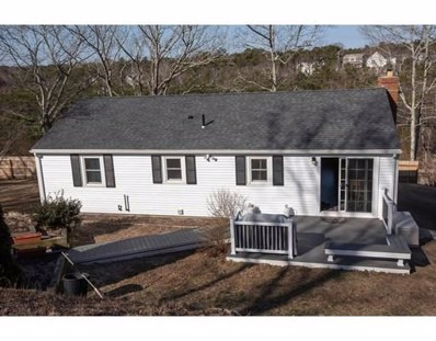 16 Ellisville Dr, Plymouth, MA 02360 - #: 72468994
