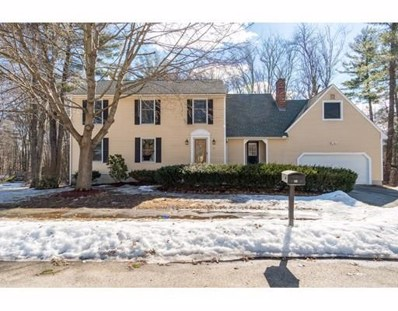 25 Willowdale Dr, Merrimac, MA 01860 - #: 72469006