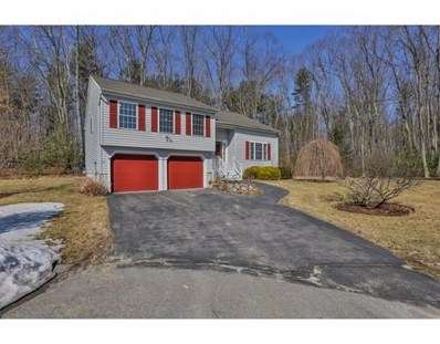 27 Glasgow Cir UNIT 27, Hudson, NH 03051 - #: 72469012