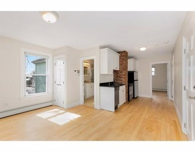 4 Webster St UNIT 5, Somerville, MA 02145 - #: 72469015