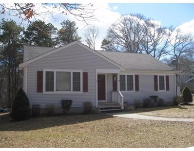 69 County Seat St, Barnstable, MA 02601 - #: 72469044