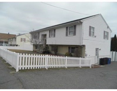 200 Lincoln Ave, Saugus, MA 01906 - #: 72469055
