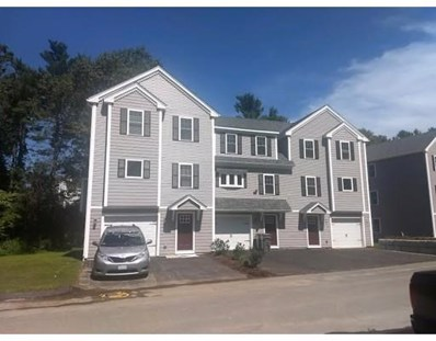 15 Sugar Maple Lane UNIT 15, Westford, MA 01886 - #: 72469061