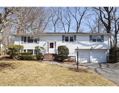 31 Greenwich Rd, Norwood, MA 02062 - #: 72469070