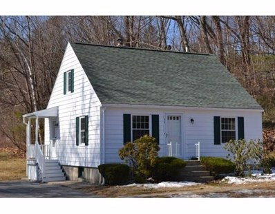 72 Broad St, Holden, MA 01522 - #: 72469084