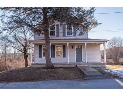 298 Bridge St, Warren, MA 01083 - #: 72469103
