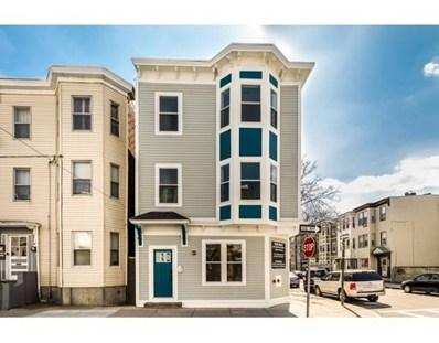 301 Saratoga Street UNIT 1, Boston, MA 02128 - #: 72469124