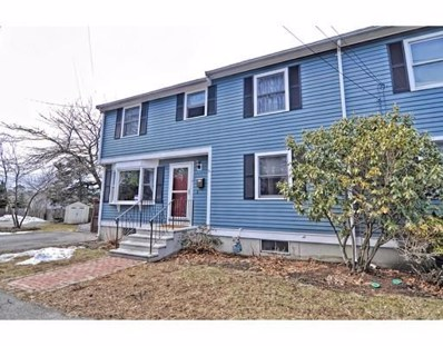 4 Cocci Way UNIT 4, Dedham, MA 02026 - #: 72469125