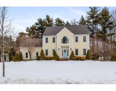 2 Applewood Road, Norfolk, MA 02056 - #: 72469138