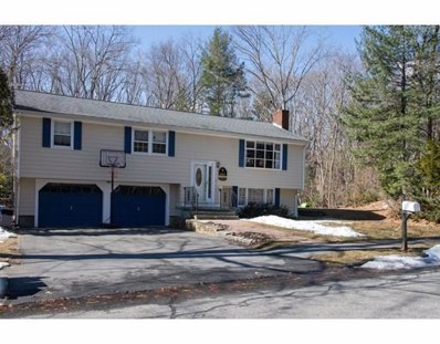 4 Boxwood Rd, North Reading, MA 01864 - #: 72469143