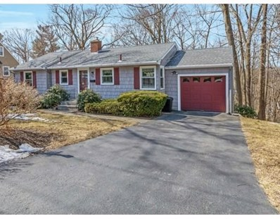 64 Paradox Dr, Worcester, MA 01602 - #: 72469148