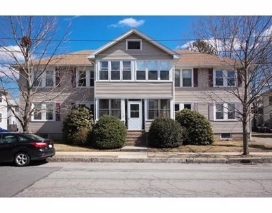 37 Everett St UNIT 1, Waltham, MA 02453 - #: 72469160