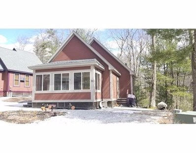 31 Big Rock Trl UNIT 31, Westford, MA 01886 - #: 72469184