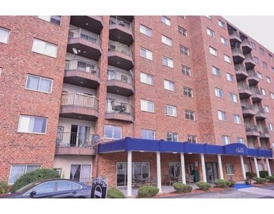 230 Willard Street UNIT 807, Quincy, MA 02169 - #: 72469185
