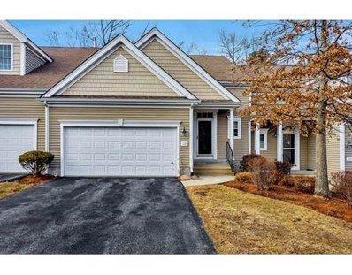 17 Cherry Lane UNIT 17, Grafton, MA 01560 - #: 72469192