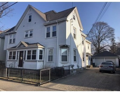 32-34 Quincy St, Quincy, MA 02169 - #: 72469193
