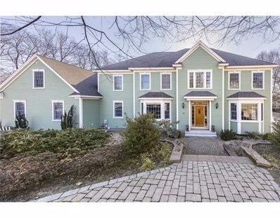 14 Cleveland Road, Beverly, MA 01915 - #: 72469198