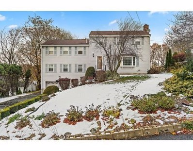 18 Fairview Street, Quincy, MA 02169 - #: 72469203