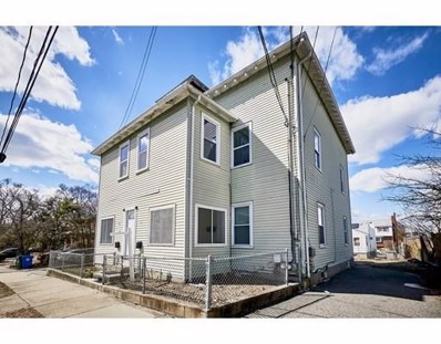 9 Ashmont Ave UNIT 9, Newton, MA 02458 - #: 72469206