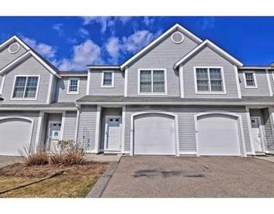 140 Commonwealth Ave UNIT 35, North Attleboro, MA 02763 - #: 72469215