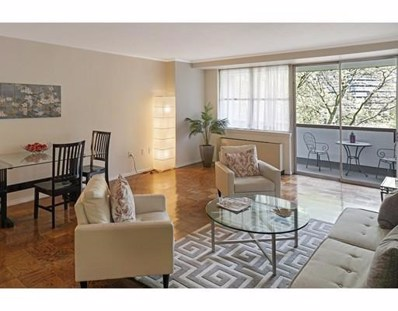 6 Whittier Pl UNIT 5M, Boston, MA 02114 - #: 72469291