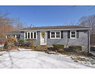 218 N Sturbridge Road, Charlton, MA 01507 - #: 72469305