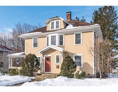 19 Wolcott Ave, Andover, MA 01810 - #: 72469307