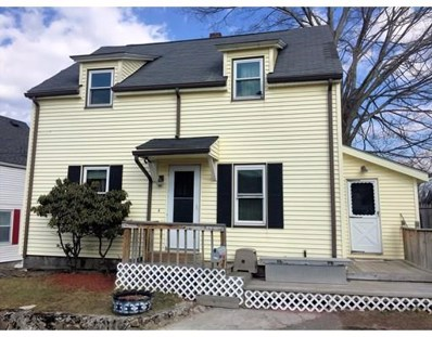 49 Johnson Court, Milford, MA 01757 - #: 72469319