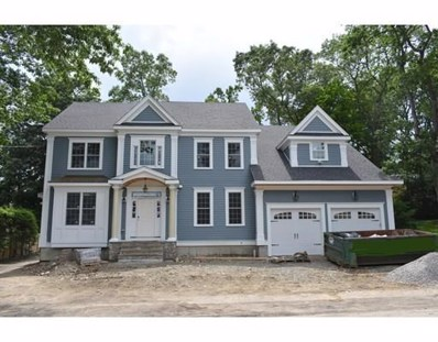 66 Tudor Rd, Needham, MA 02492 - #: 72469351