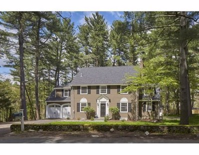 37 Partridge Hill Rd, Weston, MA 02493 - #: 72469358
