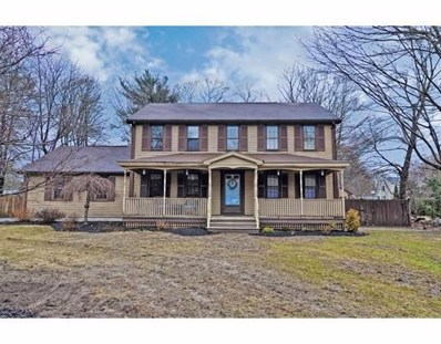 1 Reardons Field Lane, North Attleboro, MA 02763 - #: 72469366