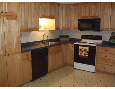 89 Pleasant Street UNIT D-7, Medfield, MA 02052 - #: 72469368