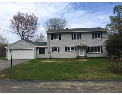 160 Bentley Road, Barre, MA 01005 - #: 72469396